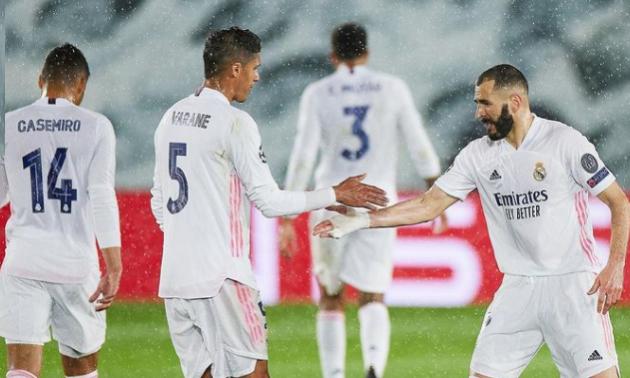 Захисник Реала пропустить матч проти Челсі