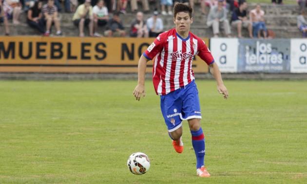 Інтер і Барселона зацікавилися капітаном молодіжної збірної Іспанії