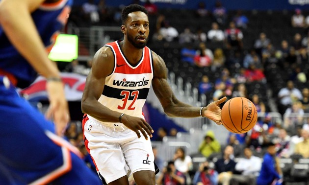 Нищівний данк Гріна - момент дня в НБА