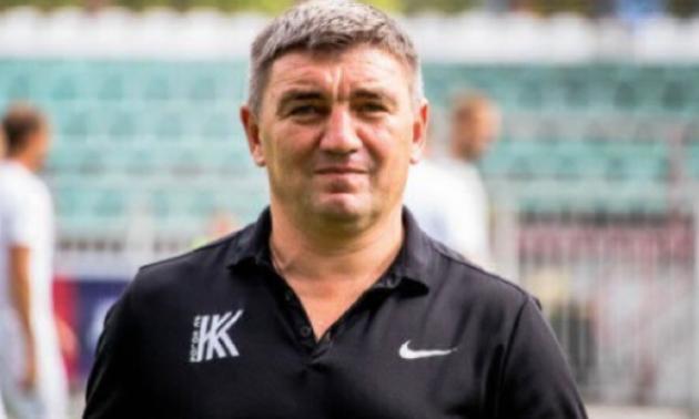 Костишин: Я був ображений на Селезньова, але він мужик, а не покидьок