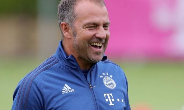 В УЄФА назвали претендентів на тренера року
