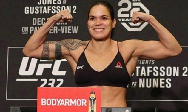 Нуньєс впевнено перемогла Спенсер на UFC 250