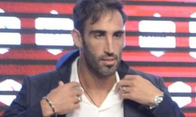 Екснападник Динамо хоче стати тренером Індепендьєнте