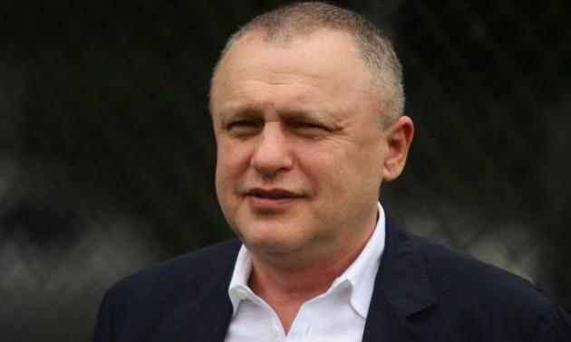 Суркіс: Циганков коштує 50 - 70 мільйонів євро