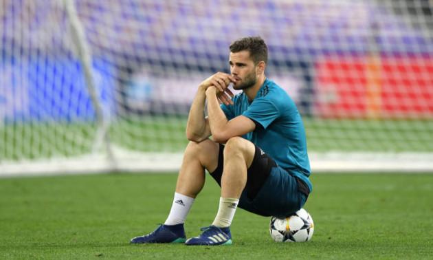 Захисник Реала заразився коронавірусом