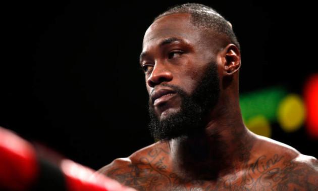 У WBC думають, що Вайлдер заслужив шанс ще раз битися за титул