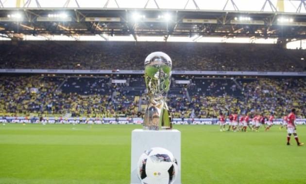 Боруссія перемогла Баварію та здобула Суперкубок Німеччини