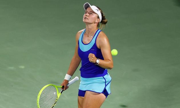 Визначилися фіналістки Roland Garros