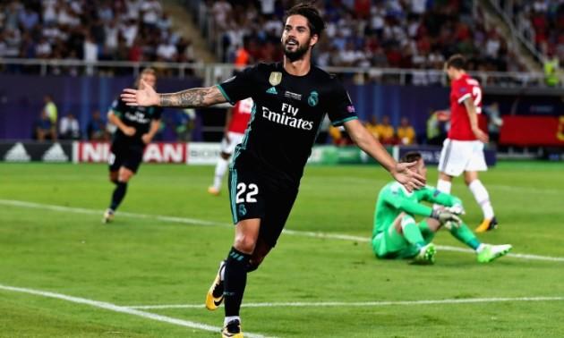 Іско вирішив покинути Реал