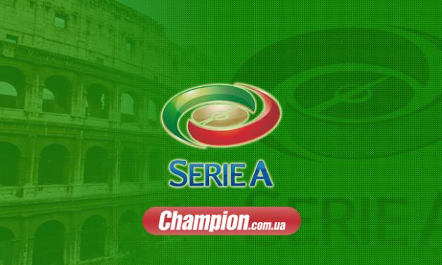 Наполі переграв Рому, Аталанта здолав Парму. Результати 29-го туру Серії А