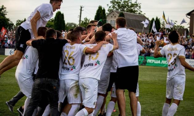 Колос буде грати домашні матчі УПЛ на стадіоні Динамо