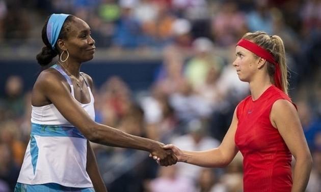Світоліна перемогла Вільямс на Roland Garros