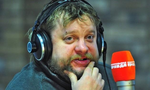 Російський коментатор привітав українську молодіжку та написав похвальний відгук про збірну Шевченка