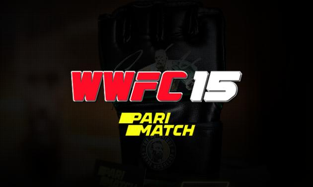 У Києві відбудуться титульні бої WWFC 15