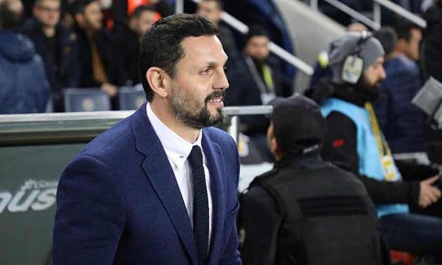 У Динамо спростували інтерес до турецького тренера
