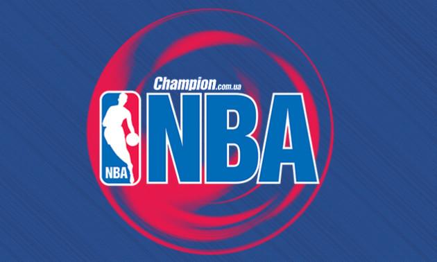 Х'юстон - Торонто: онлайн-трансляція матчу НБА