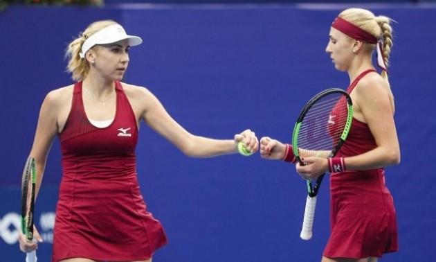 Надія Кіченок виступить на турнірі в Сіднеї перед Australian Open