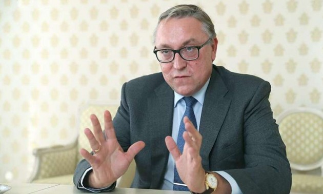 Посол Росії в Австрії: Будь-яких обмежень свободи пересування для команди немає