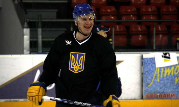 Міхнов: В Україні про мене ніхто не знав