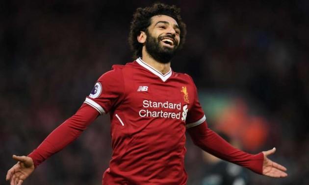 Салах став найкращим футболістом року в Африці другий рік поспіль. ФОТО