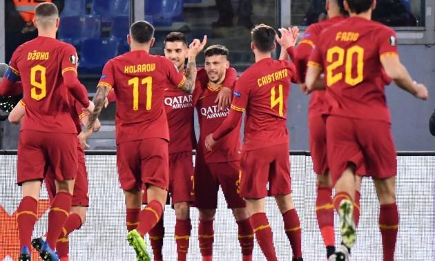 Рома – Гент 1:0. Огляд матчу Ліги Європи