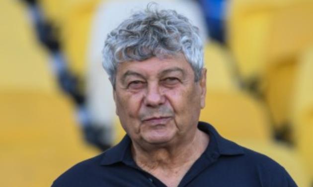 Луческу оцінив захист Динамо