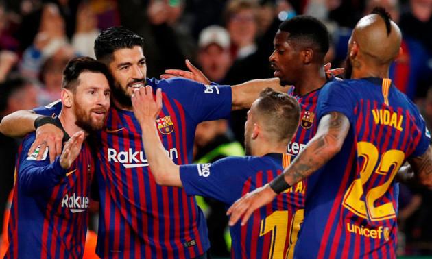 Гравці Барселони відмовилися від зниження зарплати на час коронавірусу