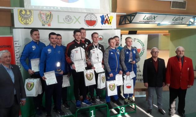 Українці виграли три медалі на турнірі в Польщі