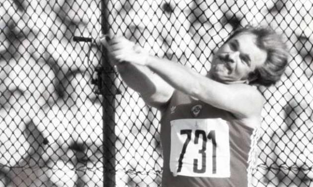 Помер легендарний олімпійський чемпіон