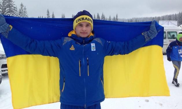 Кінаш здобув бронзу на Європейському юнацькому олімпійському фестивалі