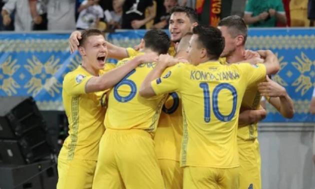 Збірна України вдруге переграла Люксембург у відборі на Євро 2020