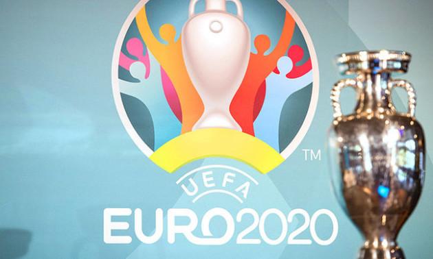 Збірна України на Євро-2020 зіграє в групі C або F
