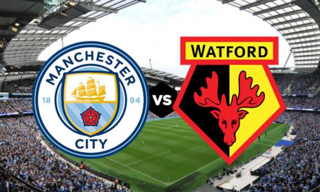 Манчестер Сіті - Вотфорд: де дивитися онлайн фінал Кубку Англії