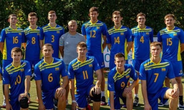 Збірну України U-20 зняли з чемпіонату Європи через коронавірус