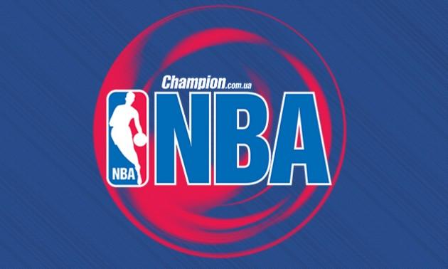Юта - Лейкерс: дивитися онлайн-трансляцію матчу НБА