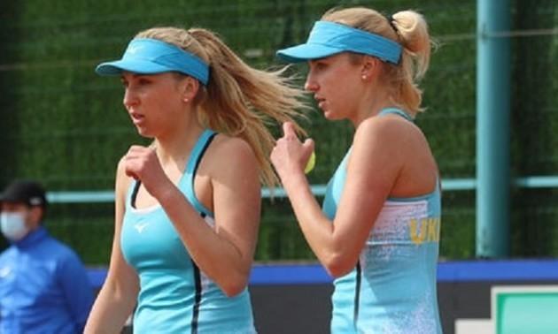 Сестри Кіченок програли у чвертьфіналі Олімійських ігор