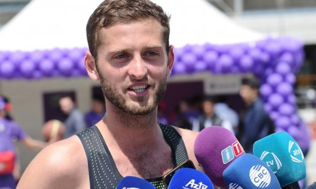 Стали відомі найкращі легкоатлети квітня в Україні
