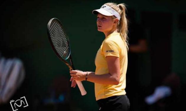 Ястремська заявилася на турнір в Лінці