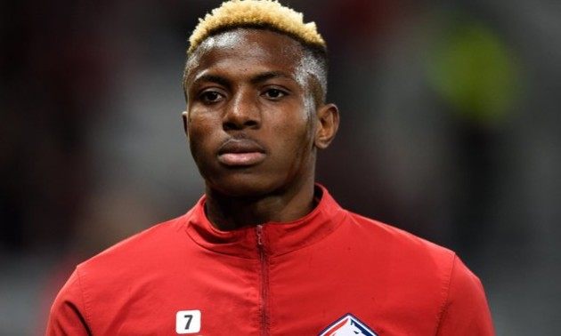 Президент Наполі підтвердив трансфер нападника за 80 млн євро