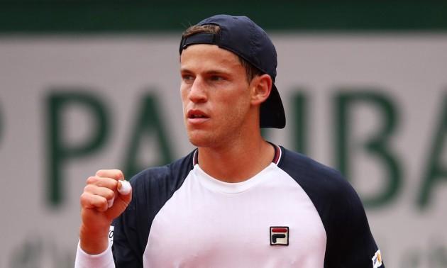 Стали відомі імена всіх учасників підсумкового турніру ATP