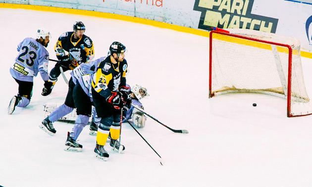 Найкращі шайби плей-оф Української хокейної ліги