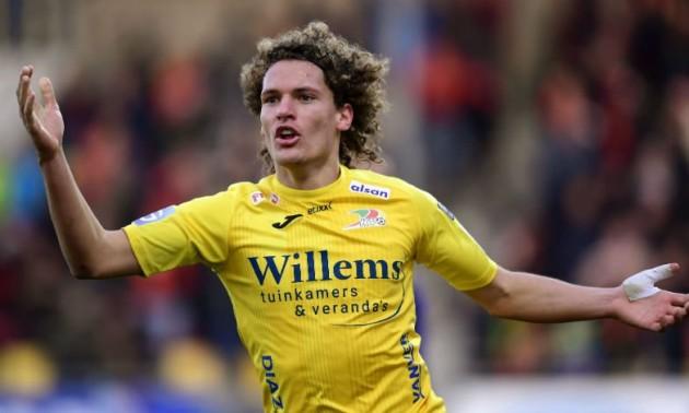 Динамо могло підписати 20-річного бельгійського захисника