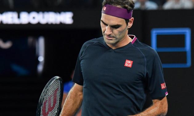 Федерер очолив рейтинг найбільш високооплачуваних спортсменів світу