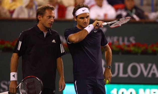 Відомого швейцарського тенісиста звинуватили у згвалтуванні