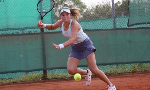 Завацька вийшла у фінал кваліфікації Roland Garros