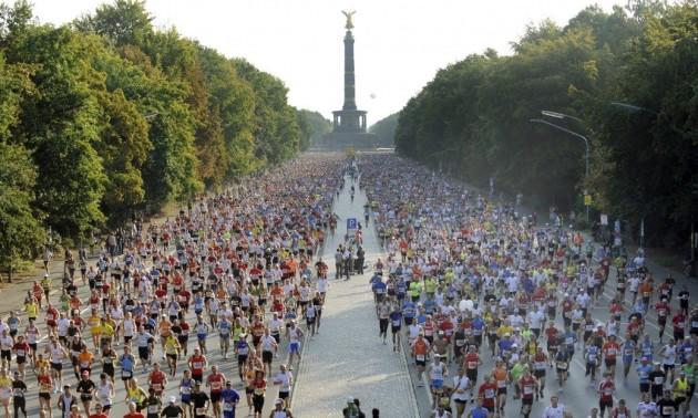 Велика добірка осінніх марафонів Європи