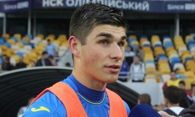 Супергол Маліновського вивів збірну України вперед у грі з Чехією. ВІДЕО