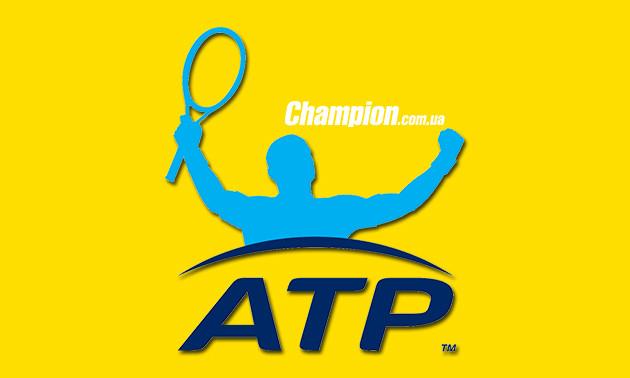 Підсумковий турнір ATP відбудеться у Турині