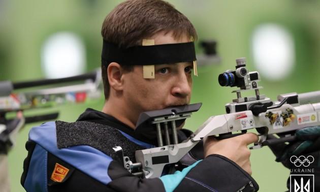 Збірна України здобула ліцензію на Олімпійські ігри
