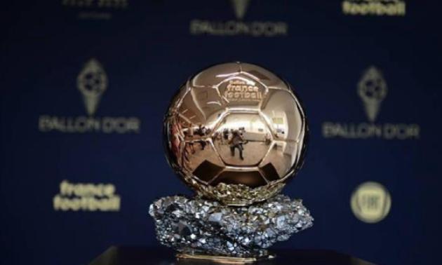 Модрич назвав фаворитів у боротьбі за Золотий м'яч